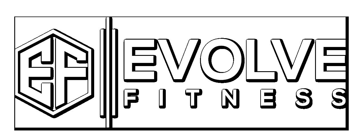 Evolve Fitness Appleton Logo